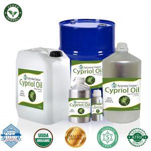 Cypriol Oil