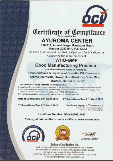 our-certification/