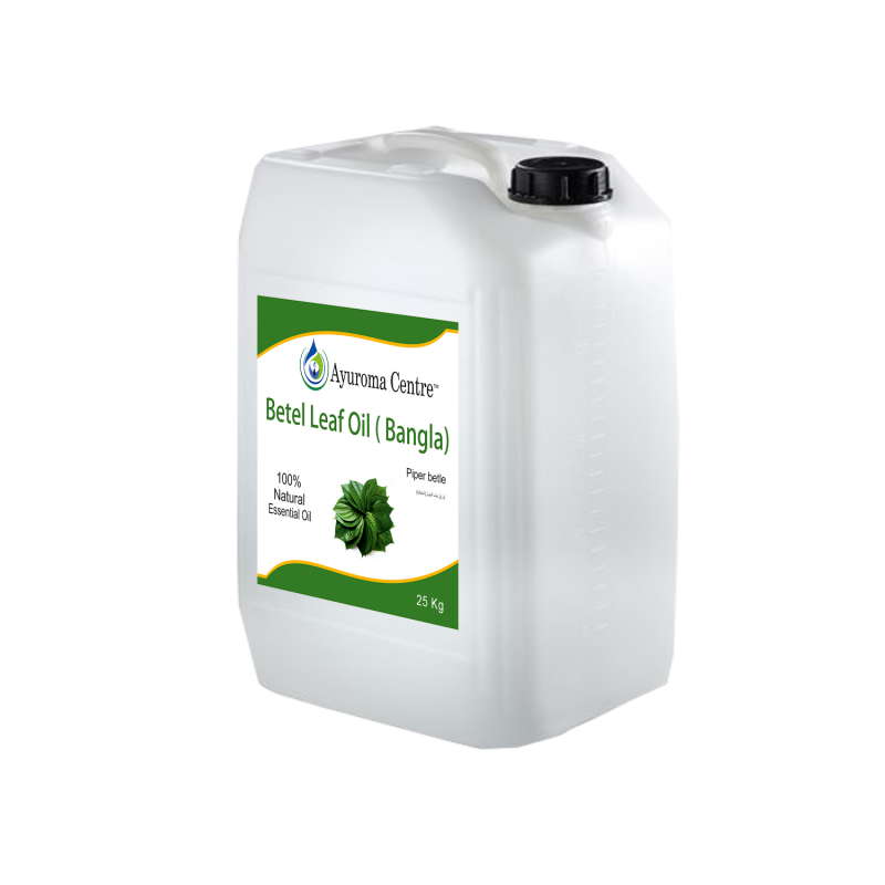 Betel Leaf-Oil Bangla AyuromaCentre