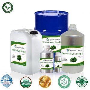 Betel Leaf Oil (sofia)