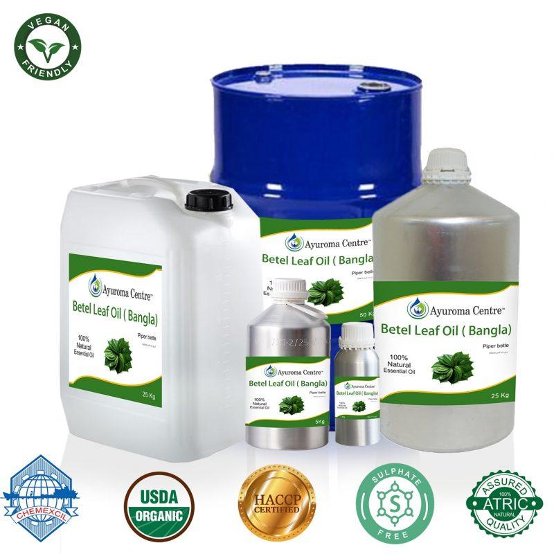 Betel Leaf Oil Sofia