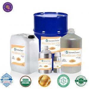Ricebran Oil