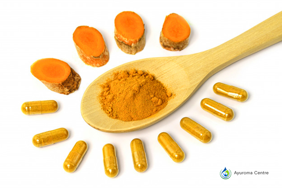 Curcumin of Turmeric: A Magic Bullet in Prevention of Cancer